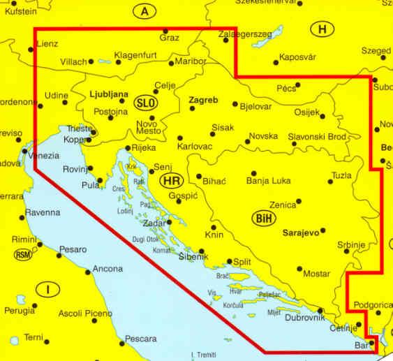 Croazia E Slovenia Cartina Geografica.Slovenia Women Quotes Quotesgram