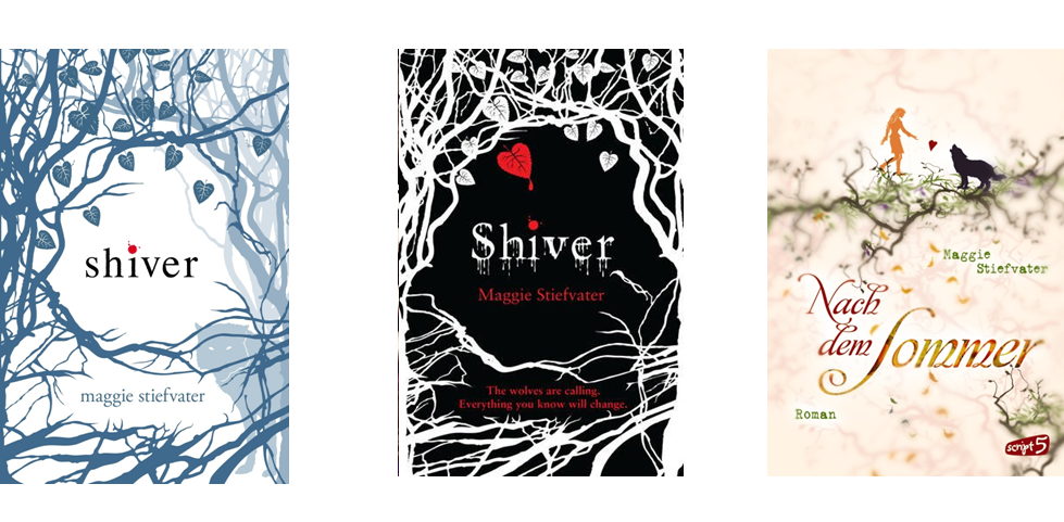book report shiver Shiver book summary & chapter summaries of shiver novel.