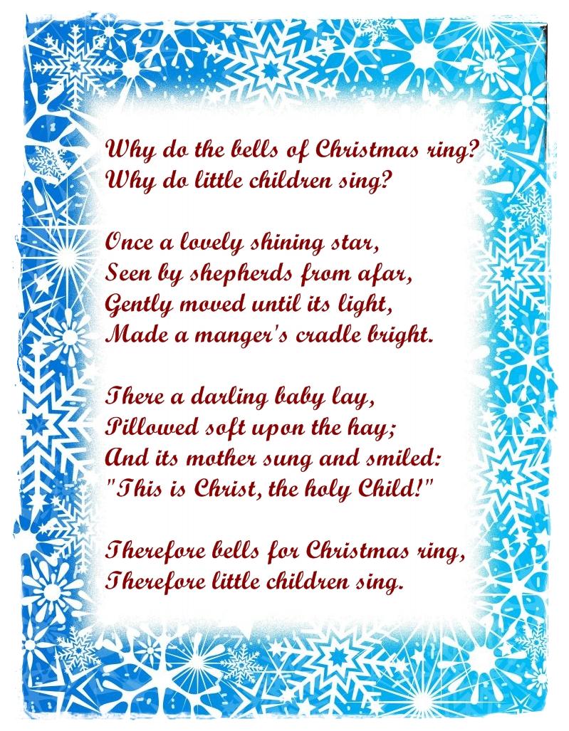 Пожелания на рождество на английском с переводом