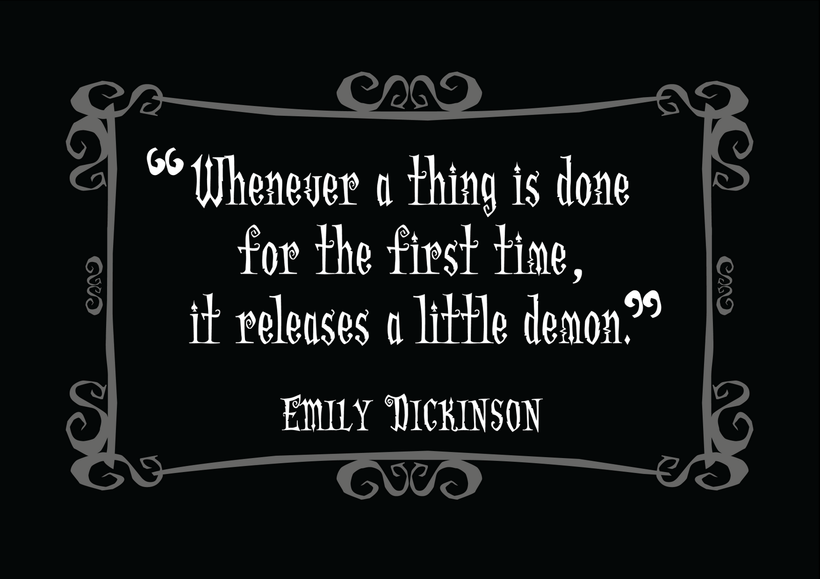 emily dickinson death quotes  quotesgram
