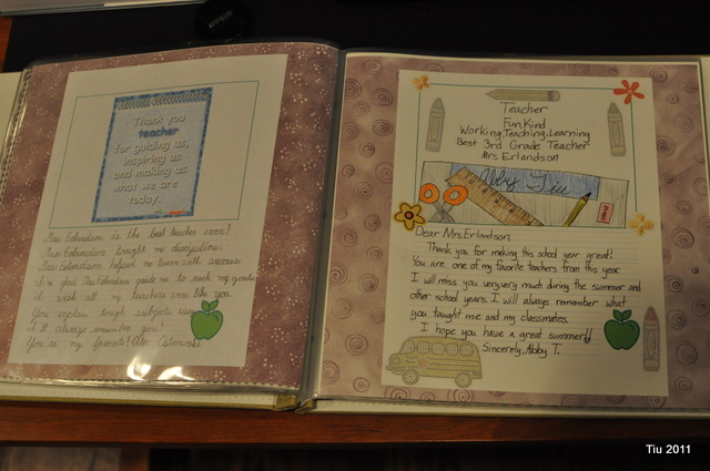 farewell scrapbook template - teacher moving away quotes quotesgram