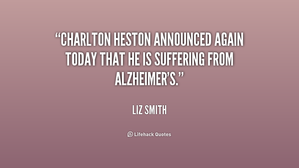 Charlton Heston Quotes. QuotesGram