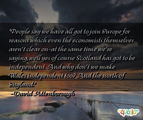 Scottish life quotes