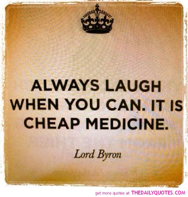 Humor Inspirational Quotes: Laughter Quotes And Sayings. QuotesGram
