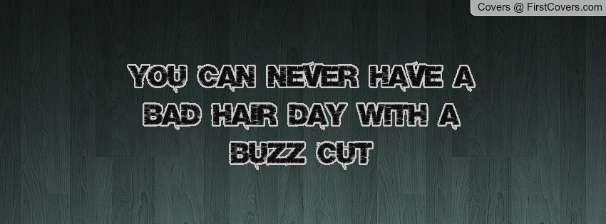 Funny Quotes About Haircuts: Bad Haircut Quotes. QuotesGram