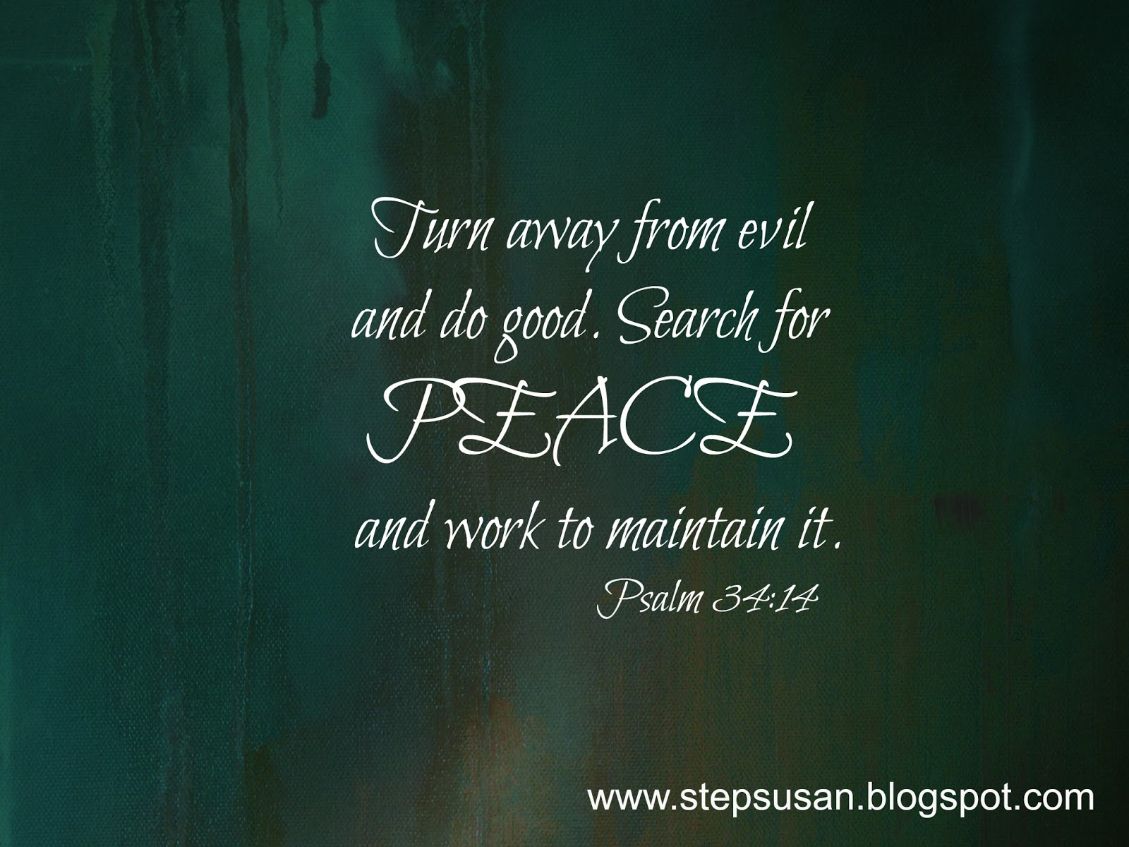 Peace Quotes And Sayings Quotesgram: Bible Quotes Peace. QuotesGram