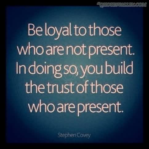 why is trust important in a friendship Top 10 reason why honesty is important in a friendship  bring up it is much easier to lose the respect of others than to repair a broken trust or friendship.