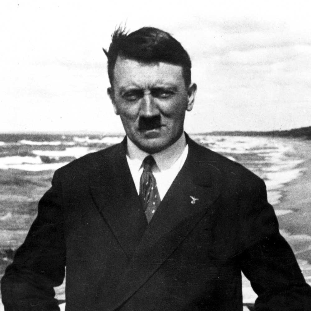Hitlers Quotes About His Beliefs. QuotesGram