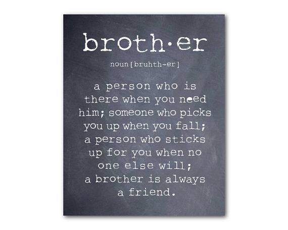 Football Brotherhood Quotes. QuotesGram