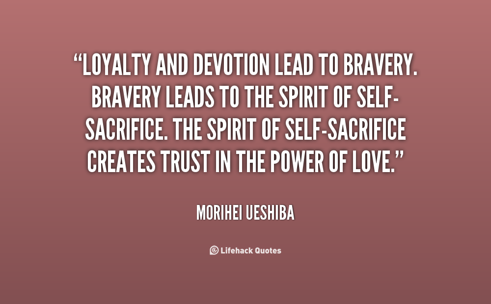 Quotes About Love And Devotion. QuotesGram
