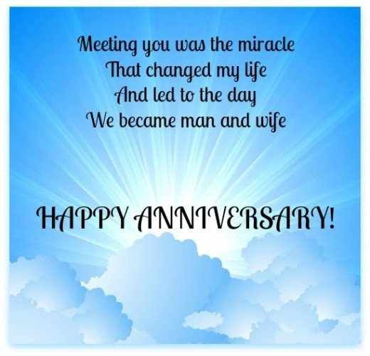 2nd Year Wedding Anniversary Quotes. QuotesGram