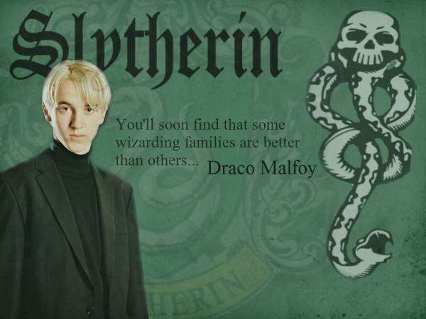 Slytherin wallpaper quotes quotesgram