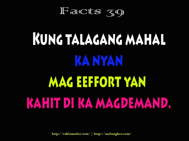 quotes tagalog best effort quotesgram
