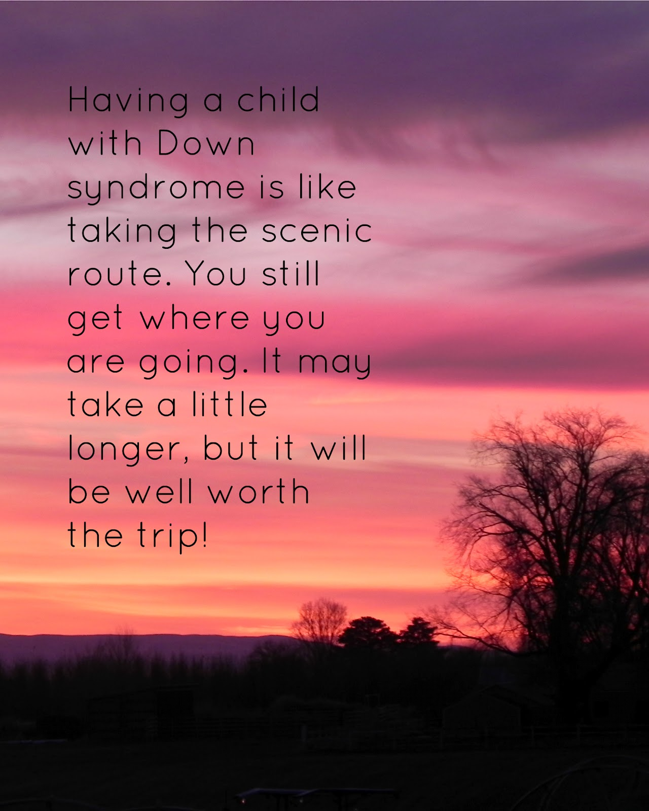 Down Syndrome Poems And Quotes. QuotesGram