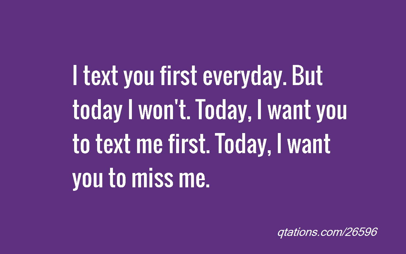 Text Image Quotes: Text Me Quotes. QuotesGram