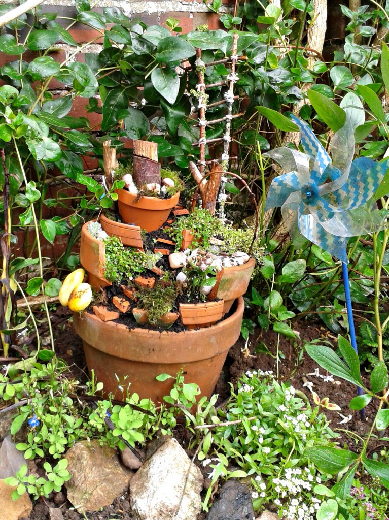 Fairy Herb Garden Quotes. QuotesGram