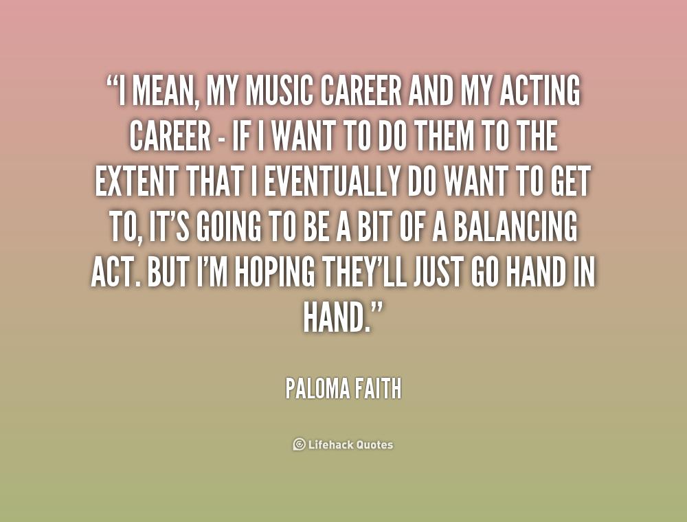 Faith Quotes: Paloma Faith Quotes. QuotesGram