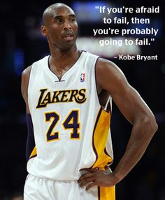 Kobe Bryant Quotes About Determination. QuotesGram
