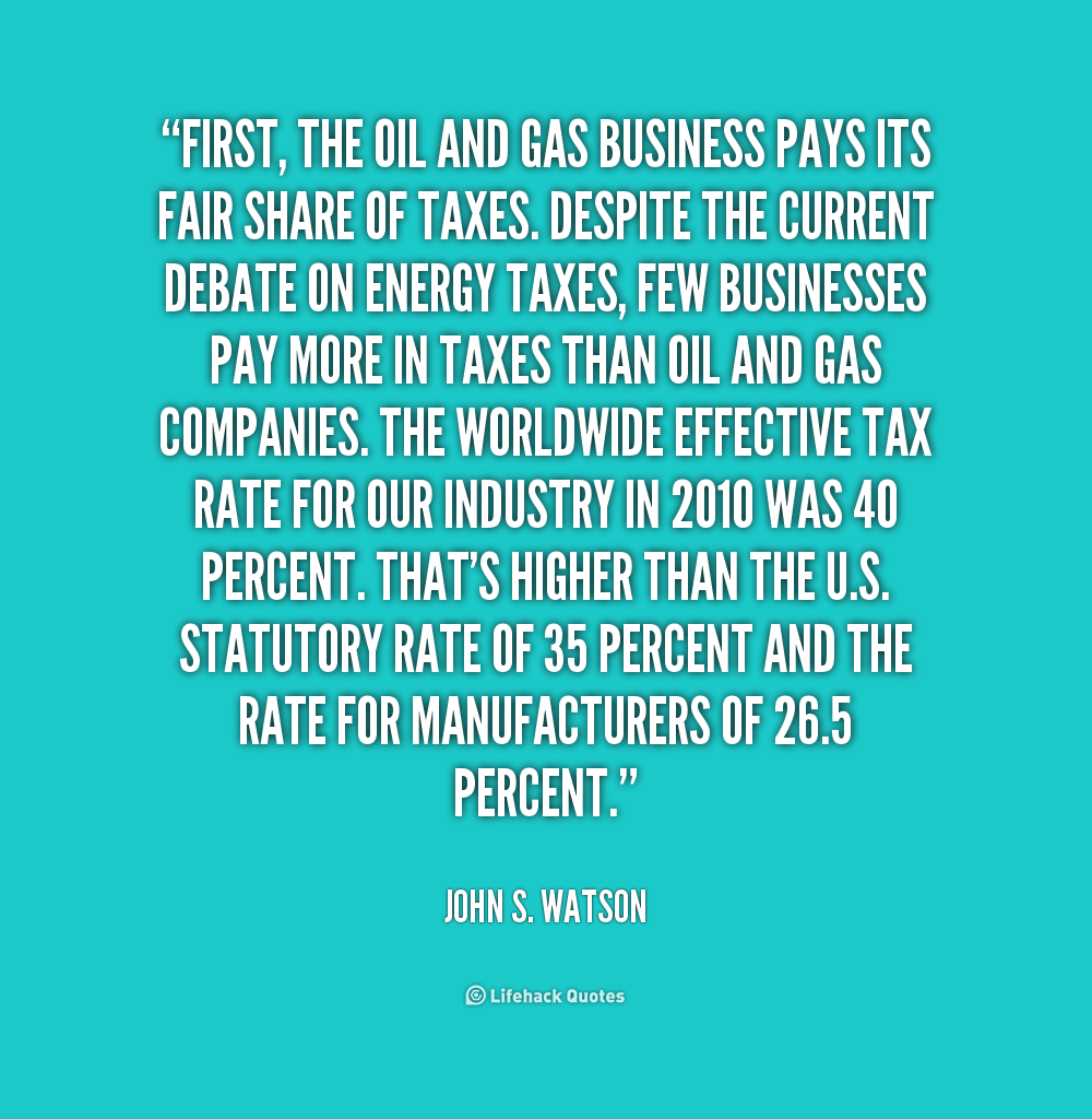 First Day Of Business Quotes: Oil Business Quotes. QuotesGram