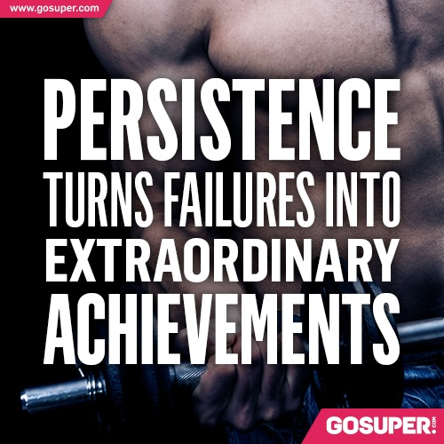 Quotes About Perseverance: Funny Persistence Quotes. QuotesGram
