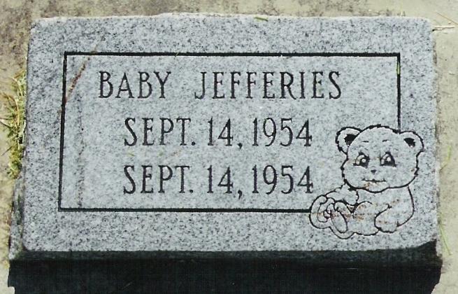 Baby headstone quotes