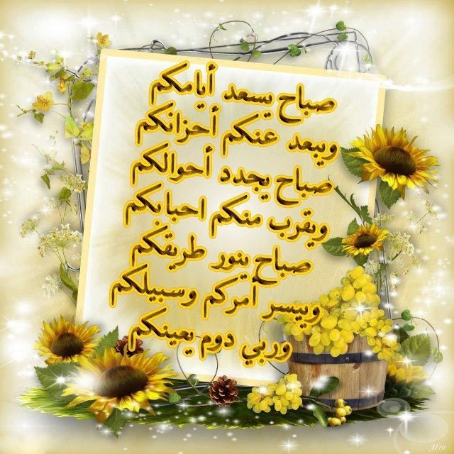 Good Morning Quotes In Arabic. QuotesGram