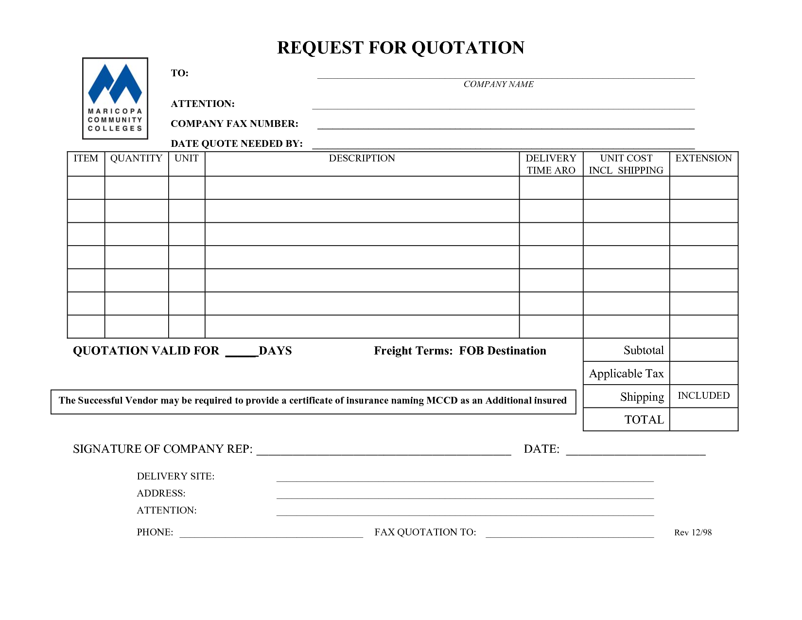 quotations format airport ramp agent cover letter