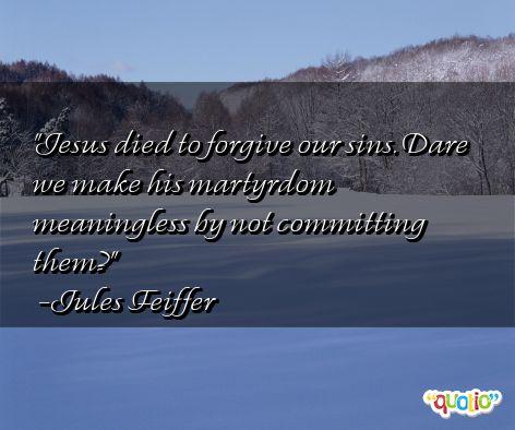 jesus forgiveness quotes quotesgram