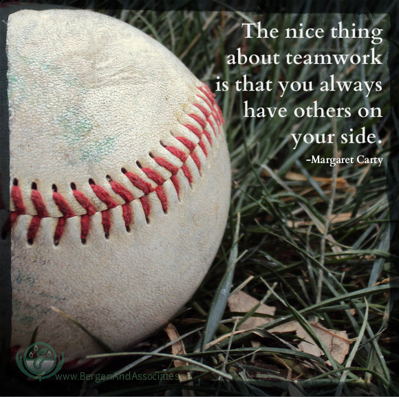Motivational Quotes For Sports Teams: Quotes About Supporting Your Team. QuotesGram