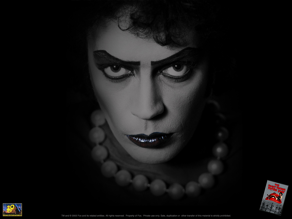 Rocky Horror Picture Show Quotes Tumblr: Rocky Horror Picture Show Quotes. QuotesGram