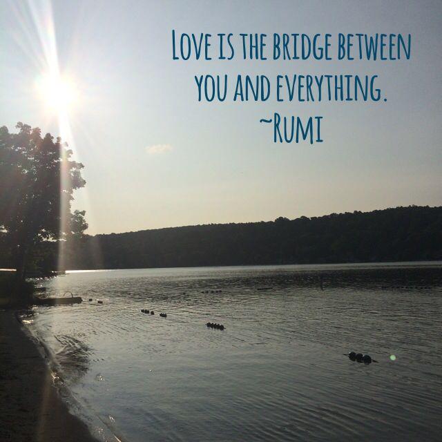 Quotes About Love: Rumi Yoga Quotes. QuotesGram