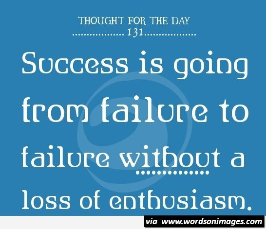 Inspirational Quotes About Failure: Failure Quotes And Sayings. QuotesGram