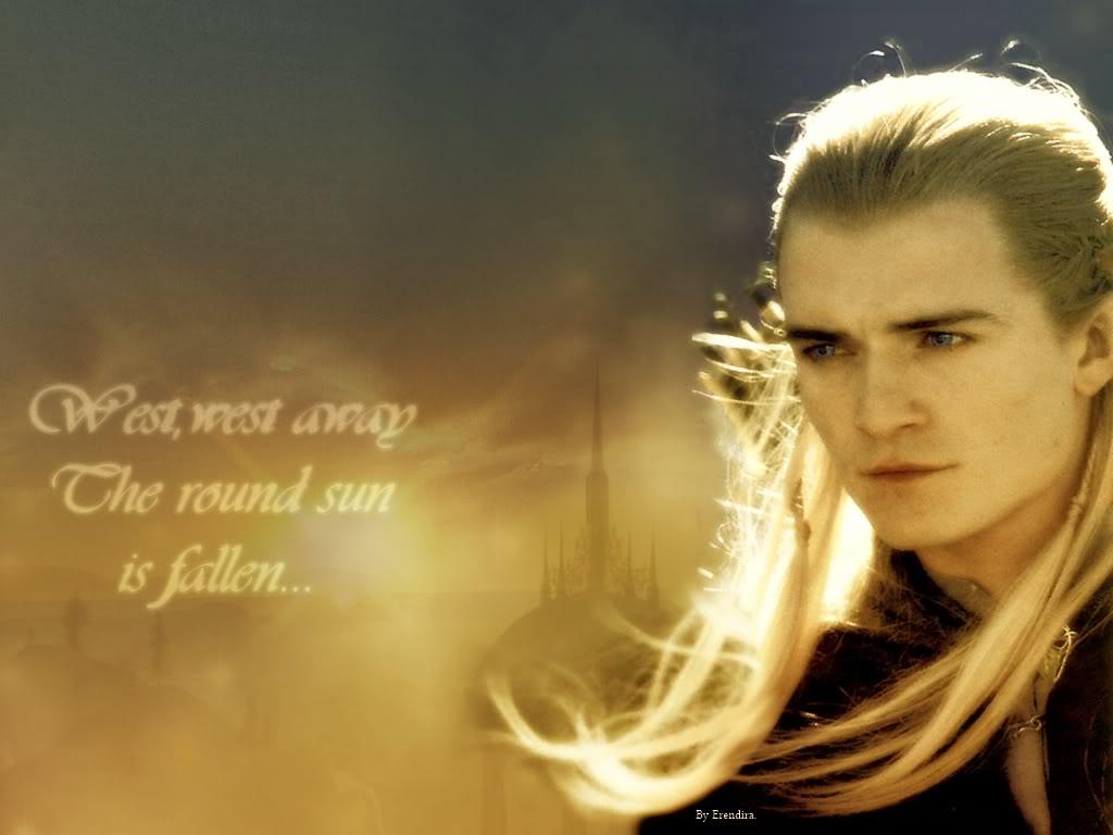 Elrond Quotes: Legolas Famous Quotes. QuotesGram