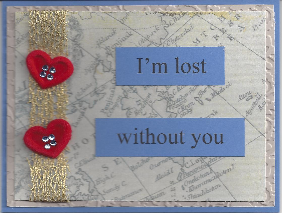 I Am Lost Without You Quotes. QuotesGram