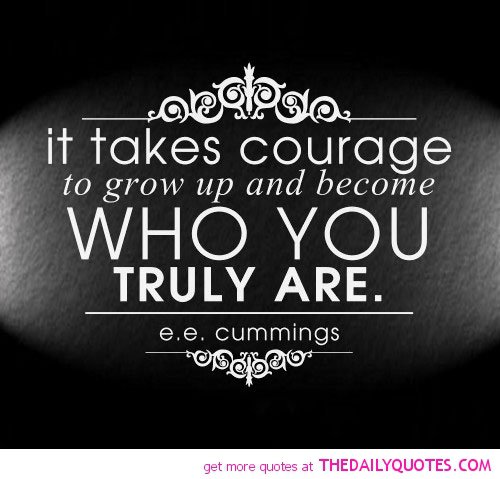 Inspirational Courage Quotes: Bravery Quotes By Famous People. QuotesGram