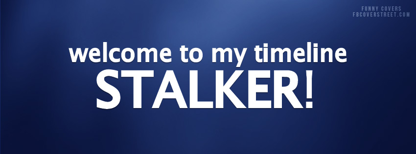 Facebook Quotes And Sayings: Facebook Stalking Quotes. QuotesGram