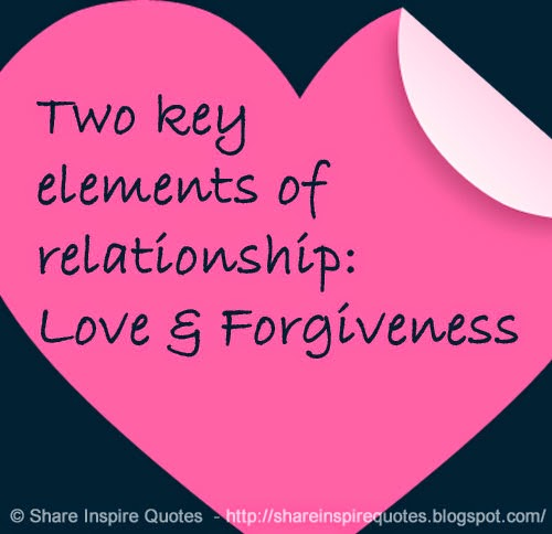 Quotes About Forgiveness In Relationships. QuotesGram