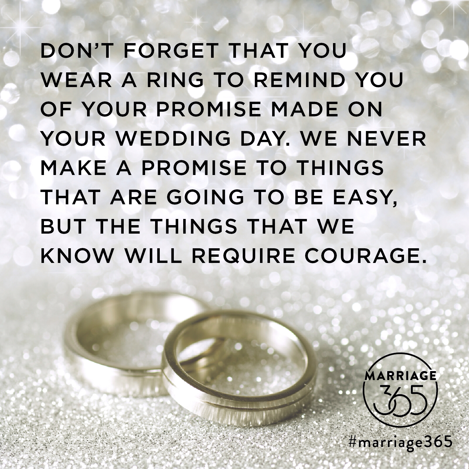 Quotes About Promise Rings. QuotesGram