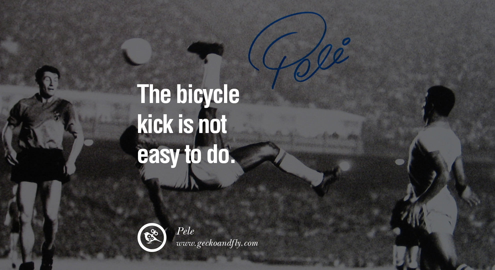 Motivational Soccer Quotes By Pele. QuotesGram
