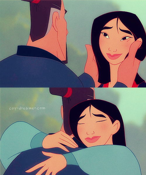 Disney Mothers Day Quotes: Mulan Family Quotes. QuotesGram