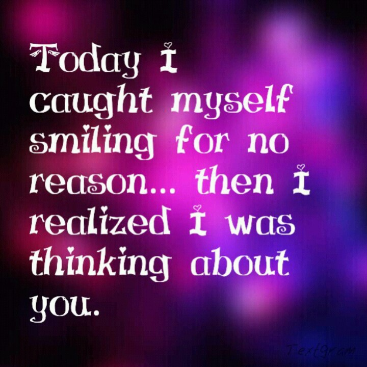 I Have Every Reason To Smile Quotes: The Reason I Smile Quotes. QuotesGram