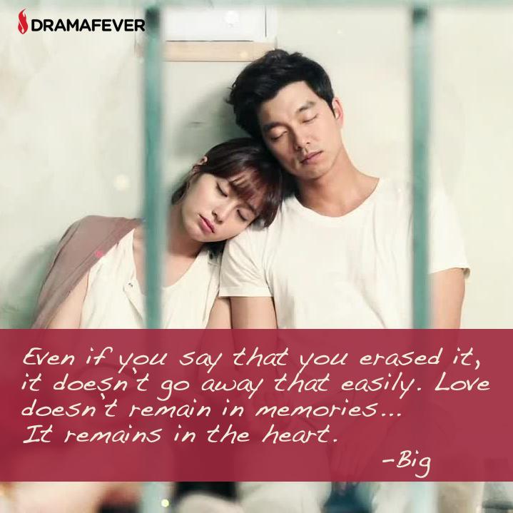 Youre Beautiful Korean Drama Quotes. QuotesGram