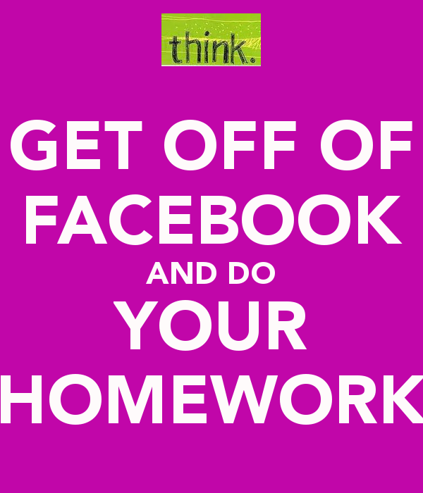 homework for you Is homework good or bad insight from a teacher 0 0 related content now you may not feel this homework grumps this year, but you might in the future.