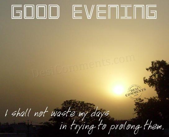 Tuesday Evening Quotes Inspirational. QuotesGram