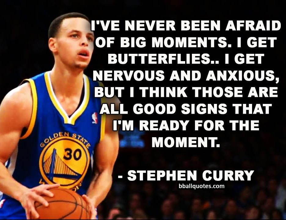 Steph Curry Quotes. Qu...