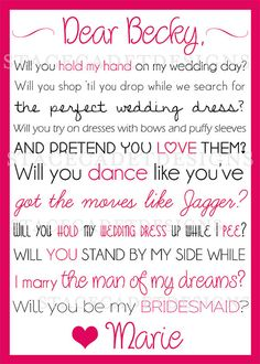 Maid Of Honor Funny Quotes Quotesgram