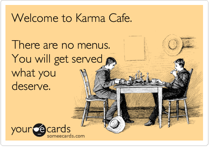 Quotes About Stealing And Karma - 93.8KB