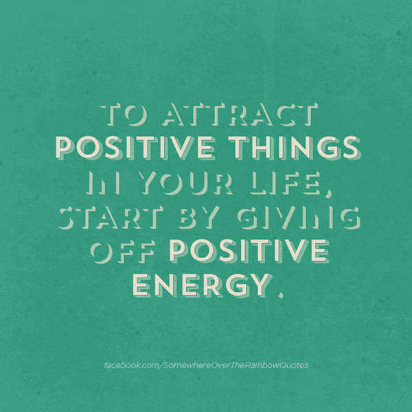 Inspirational Quotes About Positive: Inspirational Quotes About Positive Energy. QuotesGram