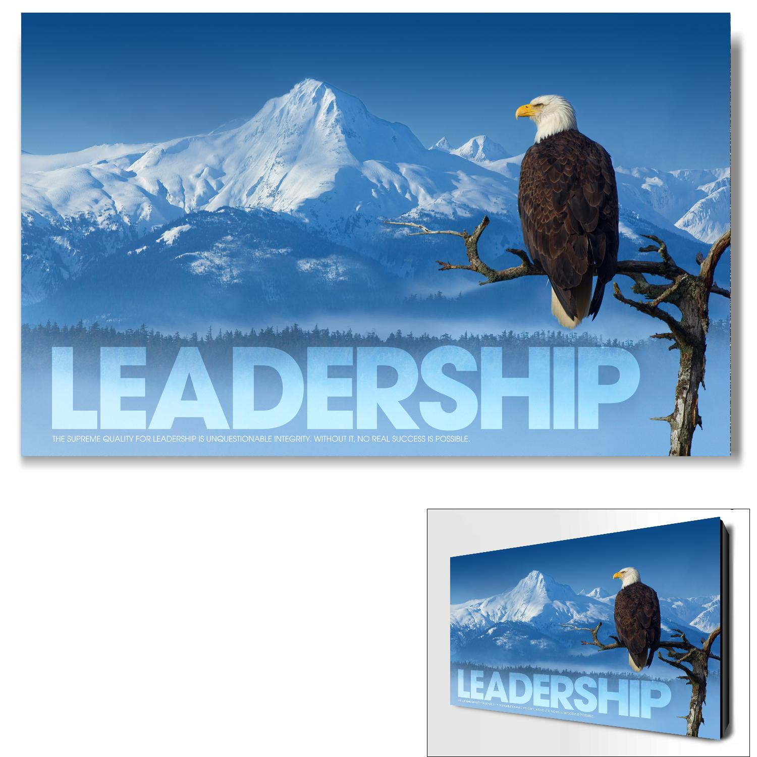 Motivational Quotes For Sports Teams: Leadership Quotes About Eagles. QuotesGram