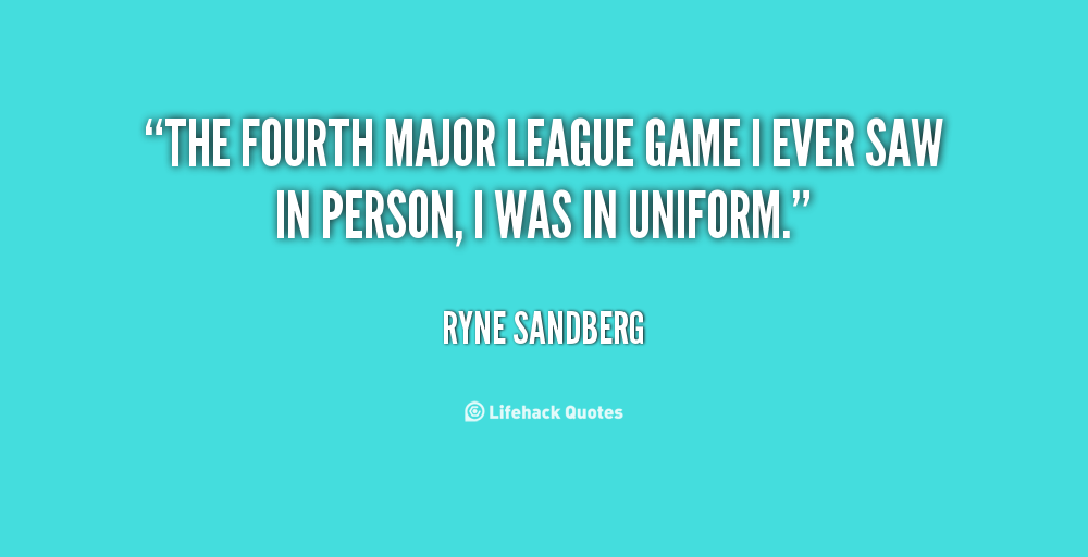 quotes from major league quotesgram